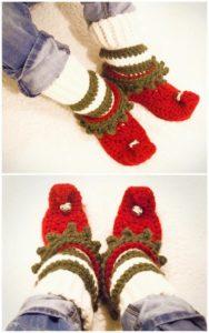 Free Crochet Pattern (4)