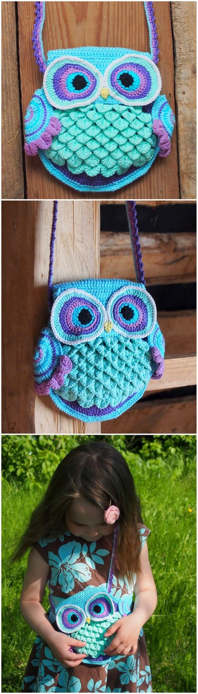 Free Crochet Pattern (5)