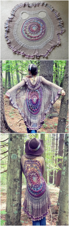 Free Crochet Pattern (6)