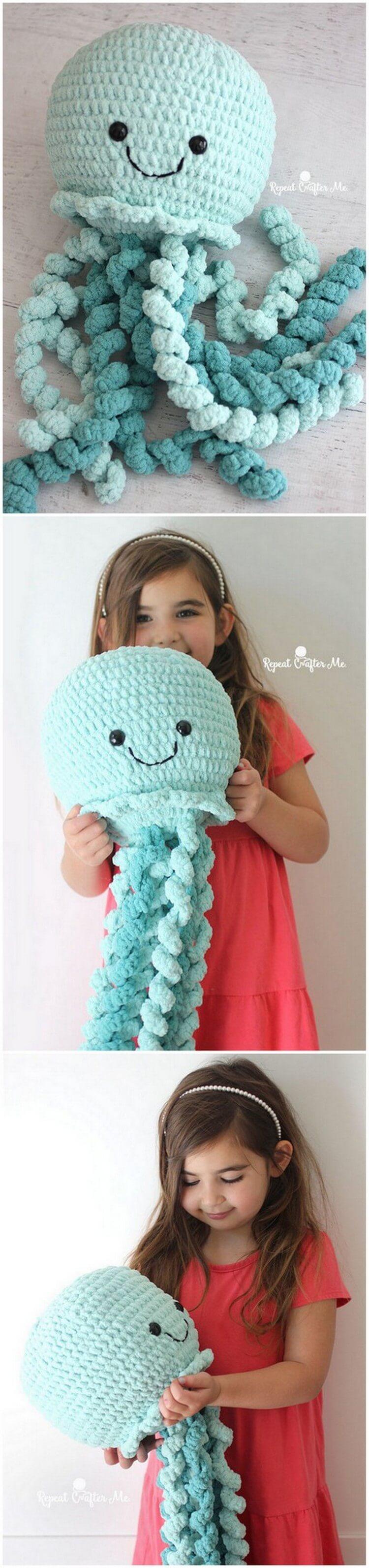 Free Crochet Pattern (9)