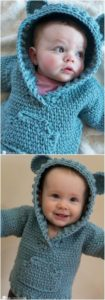 Quick and Easy Free Crochet Pattern (14)