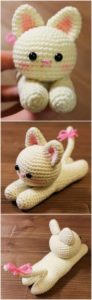 Quick and Easy Free Crochet Pattern (15)