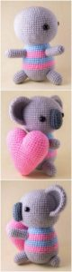 Quick and Easy Free Crochet Pattern (17)