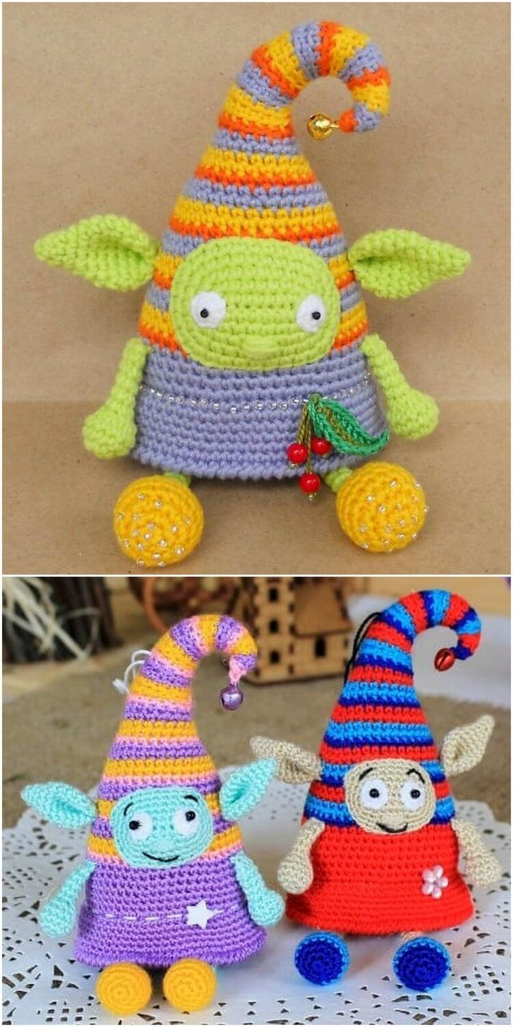 Quick and Easy Free Crochet Pattern (18)