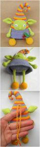 Quick and Easy Free Crochet Pattern (19)