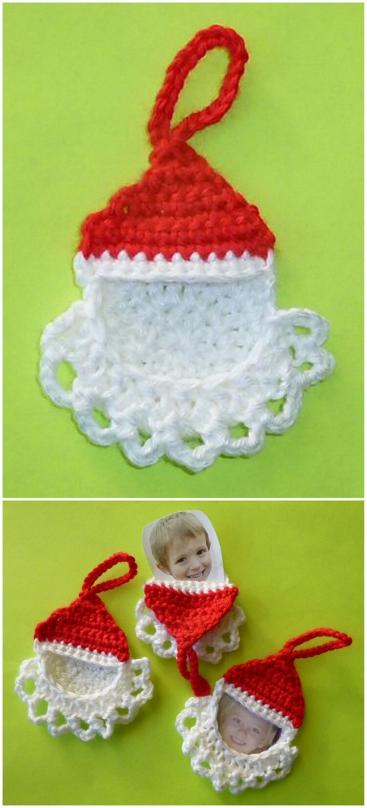 Quick and Easy Free Crochet Pattern (2)