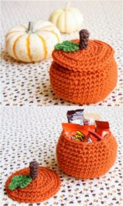 Quick and Easy Free Crochet Pattern (20)