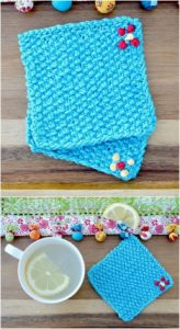 Quick and Easy Free Crochet Pattern (3)