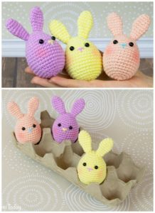 Quick and Easy Free Crochet Pattern (30)