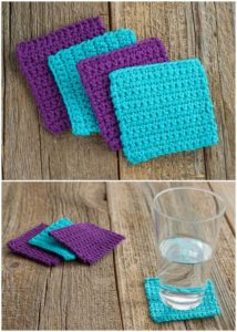 Quick and Easy Free Crochet Pattern (31)