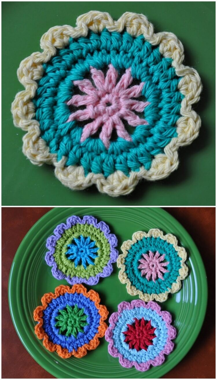 Quick and Easy Free Crochet Pattern (32)
