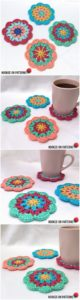 Quick and Easy Free Crochet Pattern (34)