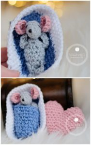 Quick and Easy Free Crochet Pattern (35)