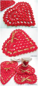 Quick and Easy Free Crochet Pattern (36)