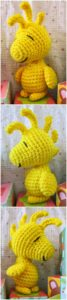 Quick and Easy Free Crochet Pattern (37)