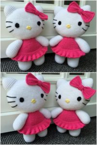 Quick and Easy Free Crochet Pattern (4)