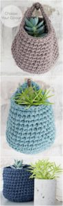 Quick and Easy Free Crochet Pattern (41)