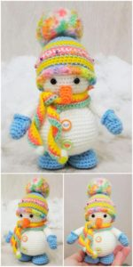Quick and Easy Free Crochet Pattern (42)