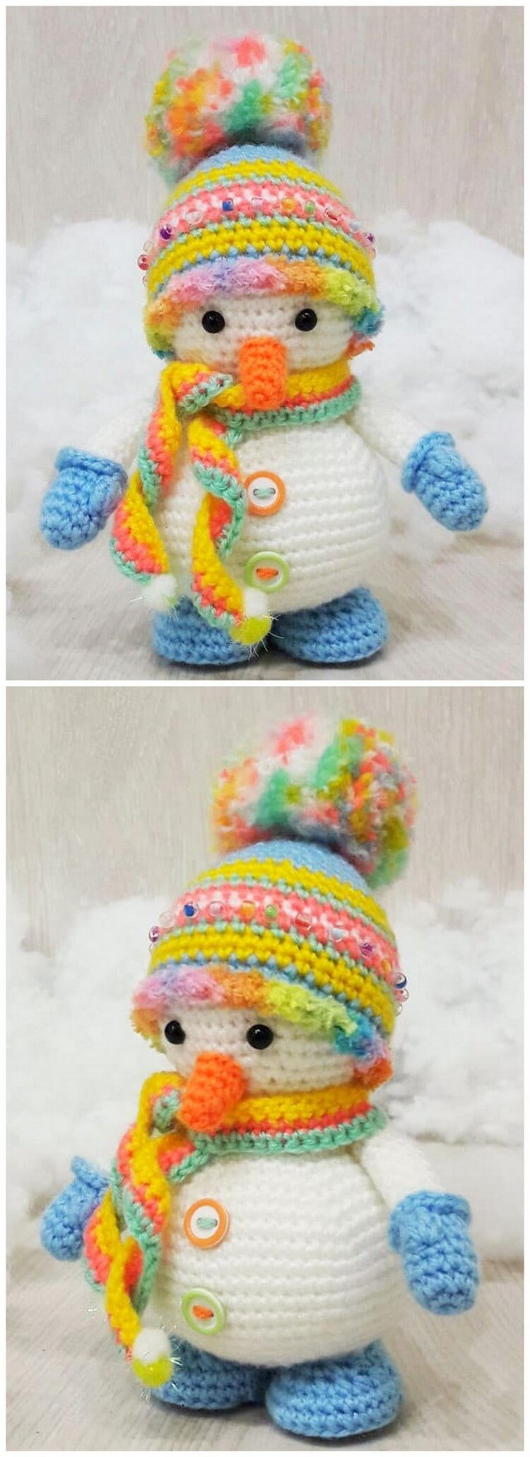 Quick and Easy Free Crochet Pattern (43)
