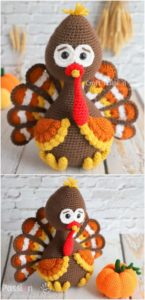 Quick and Easy Free Crochet Pattern (46)