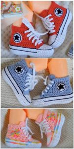 Quick and Easy Free Crochet Pattern (47)