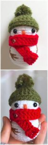 Quick and Easy Free Crochet Pattern (6)