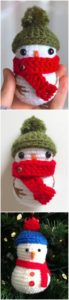 Quick and Easy Free Crochet Pattern (7)