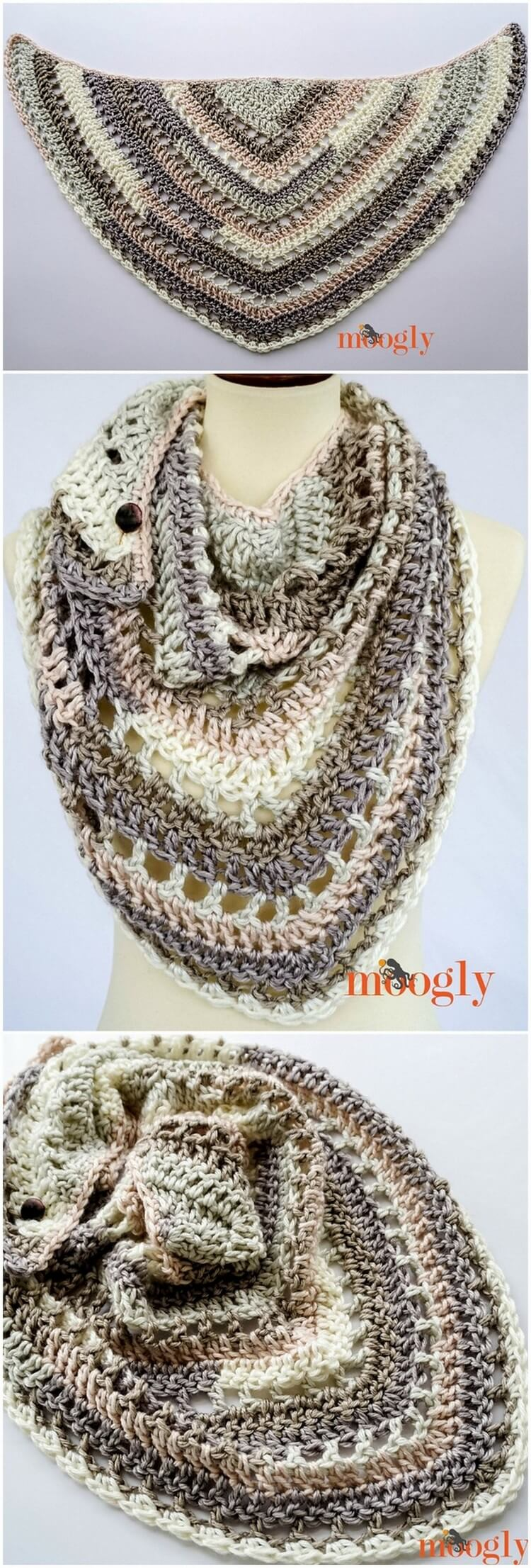 Quick and Easy Free Crochet Pattern (8)